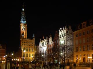 Apartment in Heart of Old Town in Gdansk, Danzig