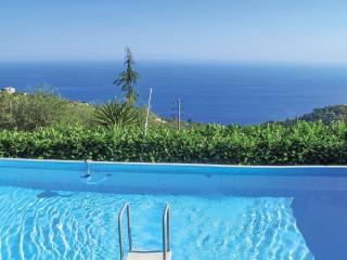 Holiday Home Gea 1 - Sorrento Coast, pool, garden, sea view, Sant'Agata sui Due Golfi