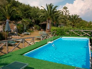 Holiday Home Gea 4 - Sorrento Coast, swimming pool, garden, sea view, Sant'Agata sui Due Golfi