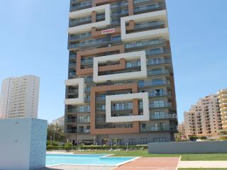 One bedroom apartment in Praia da Rocha, Sea view