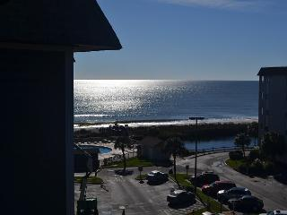 Myrtle Beach Resort 518A | Wonderful Ocean View Condo