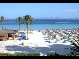 apartamento playa de Alcudia, Port d'Alcudia