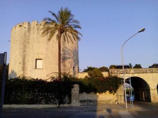 Casa La Ronza, Lecce