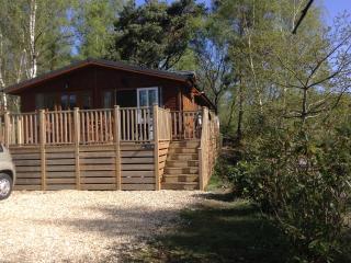 Kingfisher Breaks Lodge,  Warmwell Holiday Park