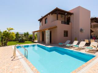 San Antonio Villa, Panormo Rethymnon Crete, Panormos
