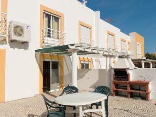 Rupert Villa, Manta Rota, Algarve