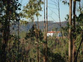 Monte do Casarao: Casa Boa op je eigen berg.