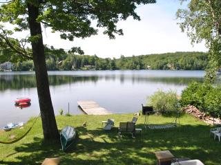 NEW:  Cottage close to Montreal with spa, Saint-Calixte