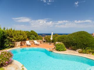 Deliziosa dependance con piscina, Porto Rotondo