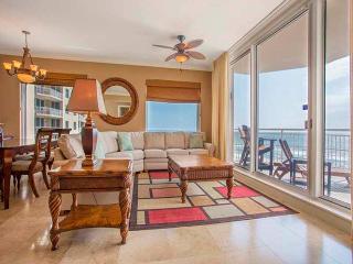 Indigo Condominiums W0601 Plus Cabana, Cayo Perdido