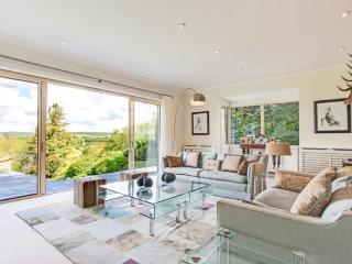 Stunning Thames House, Berkshire with Hot Tub, Cookham Dean
