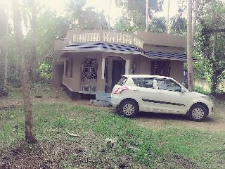 house for rent at varkala