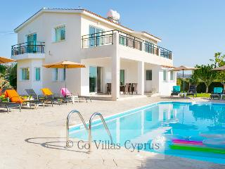 4BR luxury modern villa, private pool, garden,wifi
