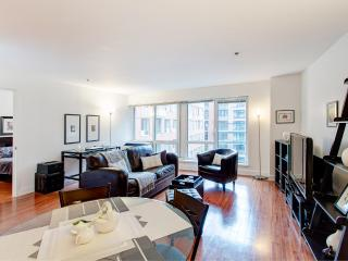 Charming Condo in down town Montreal