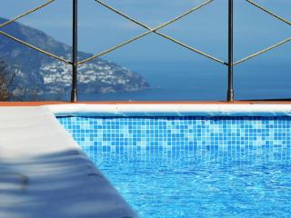 Two story villa with pool - V735, Piano di Sorrento