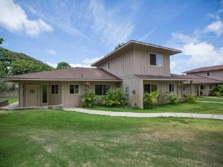 Homestead 8bd Combo (Units 085A, 087A), Laie