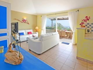 La Côte Bleue 5*****Mini-villa luxe 4/5 pers. vue mer exceptionnelle