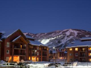 Steamboat Springs Resort 2 Bedroom