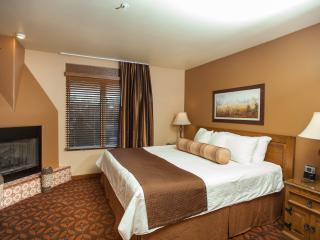 Taos Resort 1 Bedroom