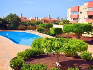 Two bedroom apartment in Torviscas, Playa de Fanabe