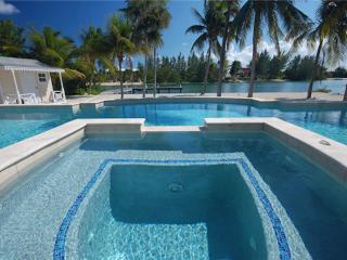 3BR-Just For Fun, Grand Cayman
