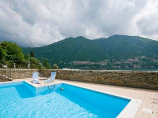 Take a refreshing dip in the pool!
