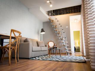 Duplex with terrace Malaga centre - Cheap