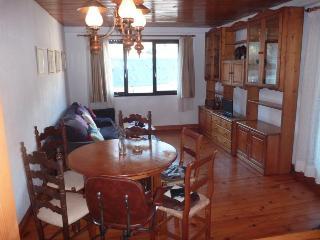apartamento en el centro de vielha, Vielha