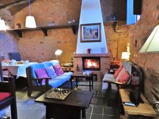 Casa de 4 habitaciones en Astorga