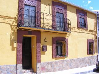 Casa Rural Rivero, Navas de Estena