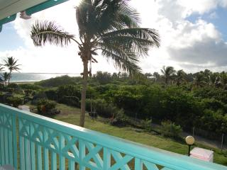 1bedr Sea View on Orient Bay Beach- Amazing View!