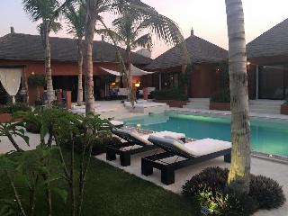Villa Le Petit Paradis, Mbour