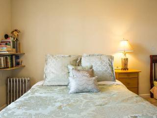 Vintage Suite, Burlingame