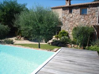 Maison de charme piscine chauffée  santa Giulia, Porto-Vecchio