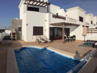 Villa ALADINO Playa Blanca