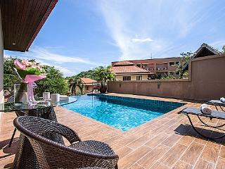 Ban Talay Khaw O12 - 4 Bedrooms, Koh Samui
