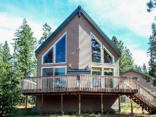 Osprey Lodge |4 bedroom home with spectacular lake views