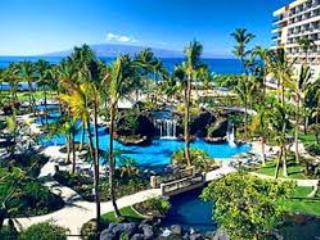 Ka'anapali Bch Club Resort; Beautiful 1 Bedroom Ocean-View Condo Christmas 2017