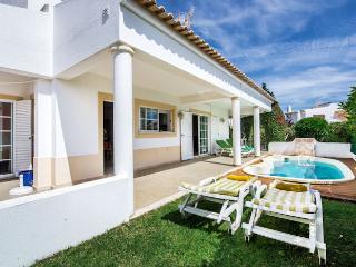 Villa Alvor
