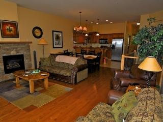 Kimberley Sullivan Stone Lodge 3 Bed Mountainside Townhouse
