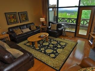 Kimberley Sullivan Stone #27: 3 Bedroom Valley View Townhome