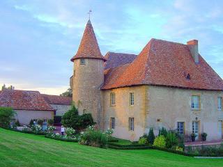 Chateau Charmant, Saint-Nizier-sous-Charlieu