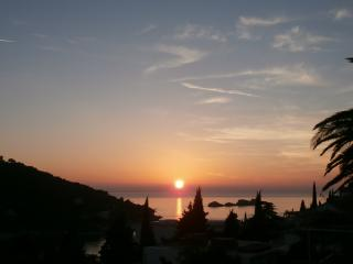Calma - amazing view/ free parking, Dubrovnik
