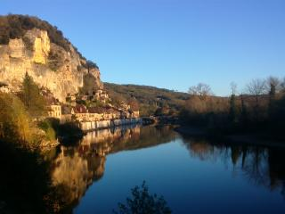 Dordogne Riverview Stonehouse near Sarlat