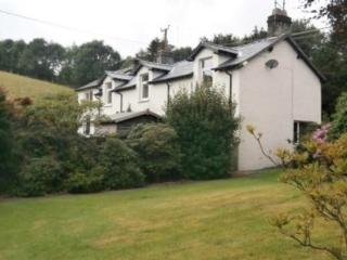 A Bespoke Four Bedroomed Family Friendly Cottage, Broughton-in-Furness