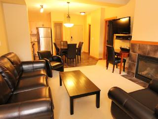 Canmore Lodges 1 Bedroom Premium Condo