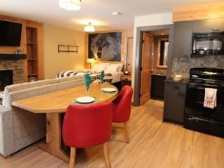 Banff Rocky Mountain Resort 1 bedroom 1 bathroom condo