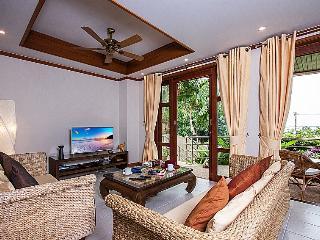 Ban Talay Khaw T14 - 3 villas with 3 bedrooms, Plai Laem