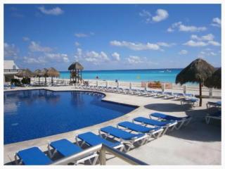 Departamento 2 recámaras , Cancun , Zona Hotelera., Cancún