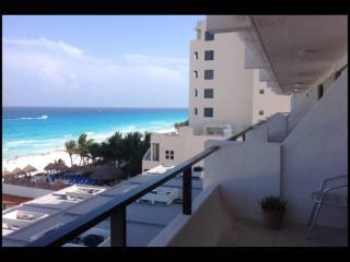 Departamento 2 recamaras , Cancun , Zona Hotelera.